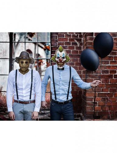 Maschera da Clown per Halloween-2