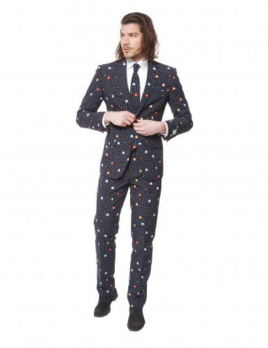 Costume Pac-Man™ Opposuits® uomo