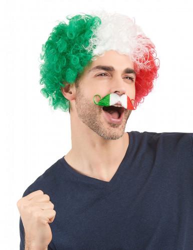 Baffo per adulto dell'Italia