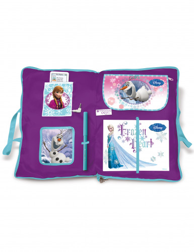 Cuscino segreto di Elsa Frozen™-1