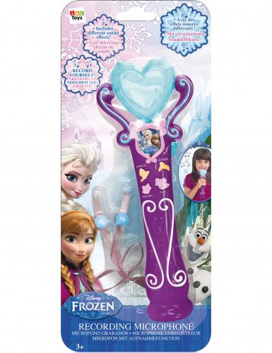 Microfono registratore Elsa <br />- Frozen™-2