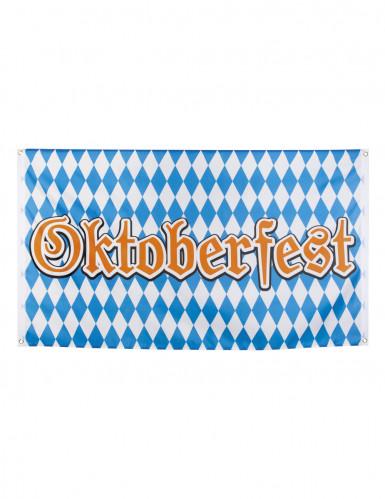 Bandiera in tessuto Oktoberfest