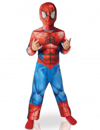 Travestimento Ultimate Spiderman™bambino