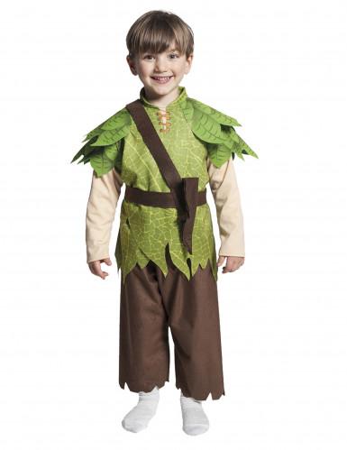 Costume di Peter Pan™ da bambino