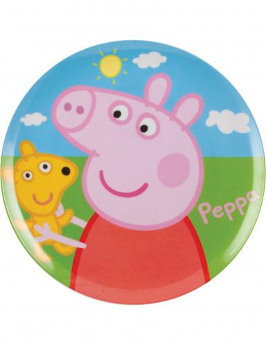 Piatto melamina Peppa Pig™