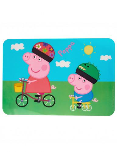Tovaglietta di plastica Peppa Pig™