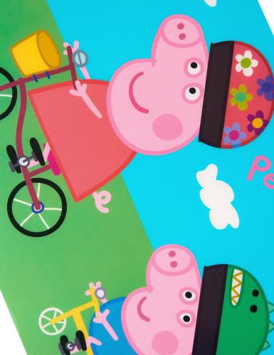 Tovaglietta di plastica Peppa Pig™-1