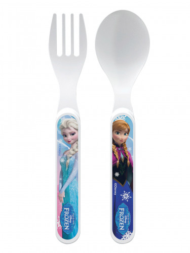 Posate Frozen™ in plastica