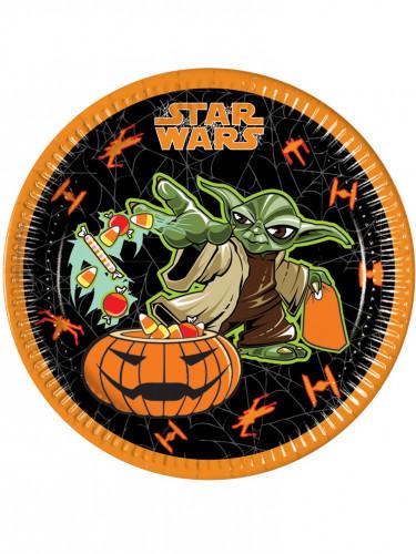 8 piatti Star Wars™ per Halloween