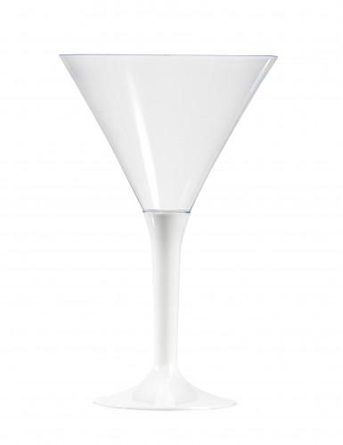 6 calici da cocktail 14 cm