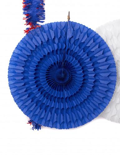 kit decorativo francia blu, bianco e rosso-2