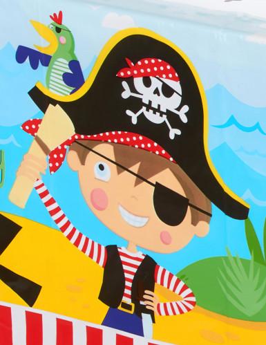 Tovaglia piccolo pirata 137 x 243 cm-1