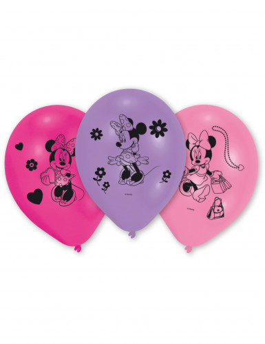 10 palloncini in lattice di Minnie™