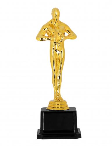 Statuetta premio cinema 23 cm