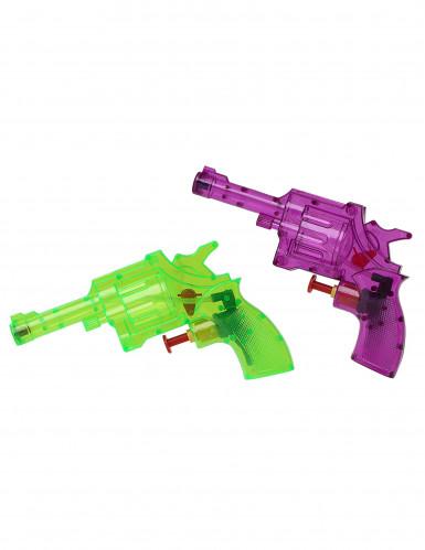 2 pistole ad acqua