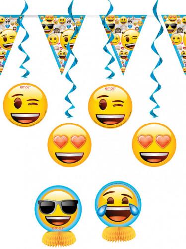 Kit decorativo Emoji™