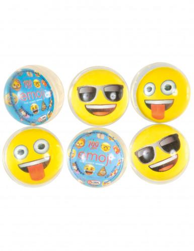 6 palline rimbalzanti Emoji™