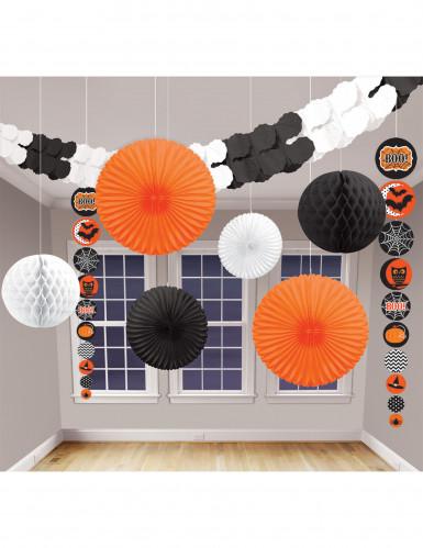 Kit di decorazioni per Halloween