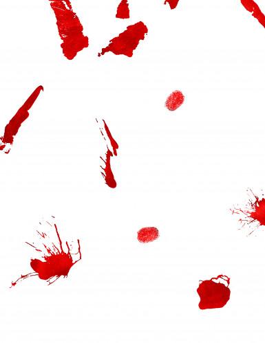 Stickers con impronte di sangue-1