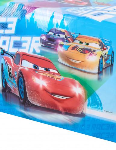 Tovaglia di plastica Cars Ice™ -1
