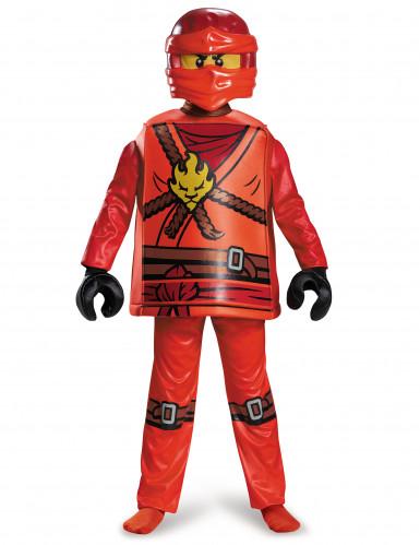 Costume deluxe Kai Ninjago™ - LEGO® per bambino-1