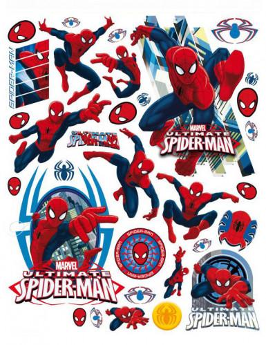 Decorazioni per finestra Spiderman™ 42 x 30 cm