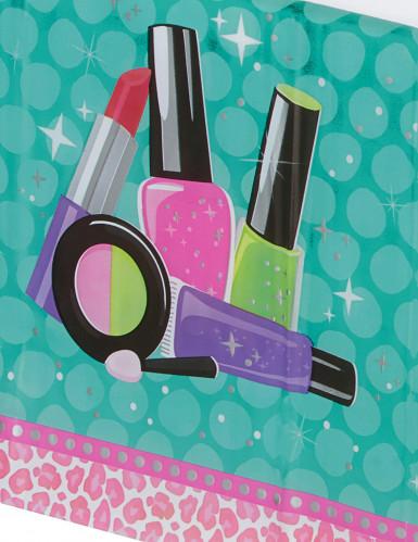 Tovaglia di plastica Make Up-1