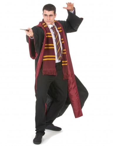 Costume Cosplay replica Quidditch Harry potter Grifondoro Adulto
