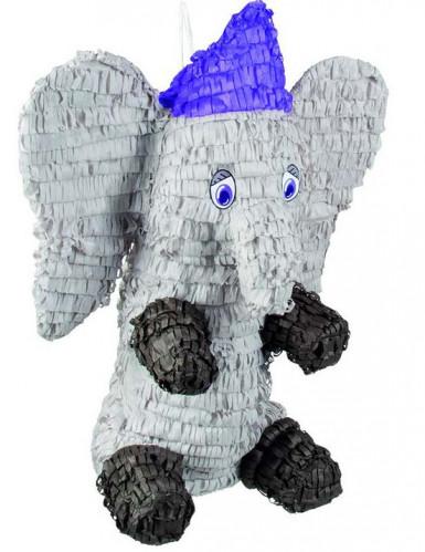 Pignatta elefante