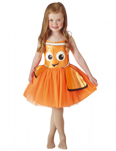 Vestito con tutù di Nemo™ per bambina