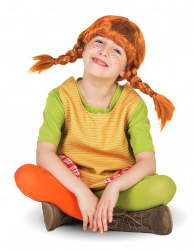 Promozione delle vendite codici promozionali scarpe casual Costume per bambina Pippi Calzelunghe™