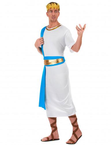 Costume imperatore greco per adulto-1