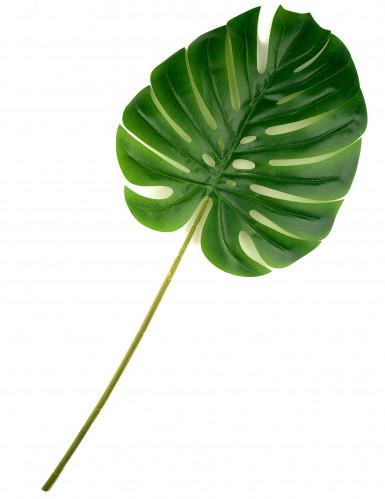 Foglia tropicale 72 cm