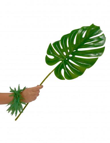 Foglia tropicale 72 cm-1