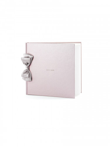 Libro firme rosa