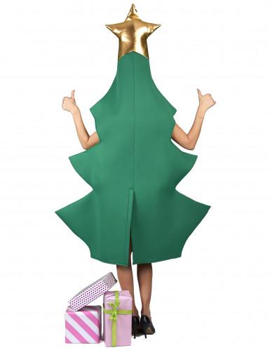 Travestimento albero di Natale 3D per adulto-2