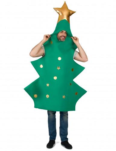 Travestimento albero di Natale 3D per adulto-3