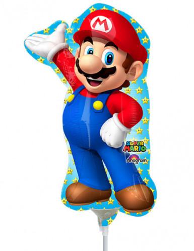 Palloncino in alluminio Super Mario™