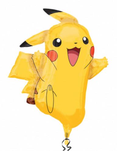 Palloncino alluminio Pikachu Pokemon™