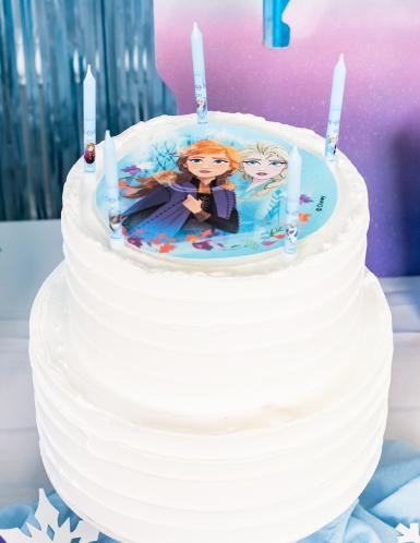 8 candeline di compleanno Frozen™-1
