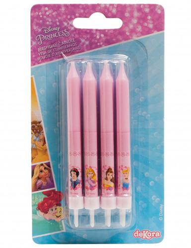 8 candeline di compleanno Principesse Disney™-1