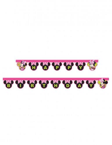 Ghirlanda Happy Birthday Minnie™ 2 m