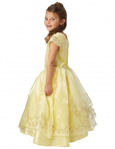 Travestimento premium da Belle™ per bambina-1