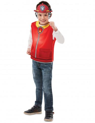 Costume di Marshall di Paw Patrol™ per bambino