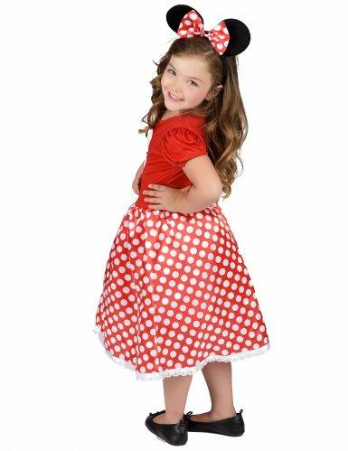 Costume topolina a pois bambina-2