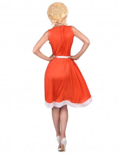 reputable site 4151a 96f31 Costume retro vintage anni 50 60 per donna