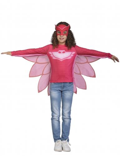 Cofanetto costume Gufetta Super Pigiamini per bambino-1