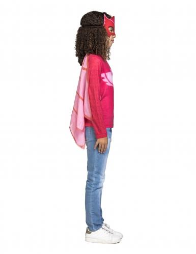Cofanetto costume Gufetta Super Pigiamini per bambino-2