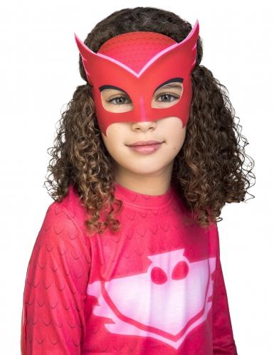 Cofanetto costume Gufetta Super Pigiamini per bambino-4