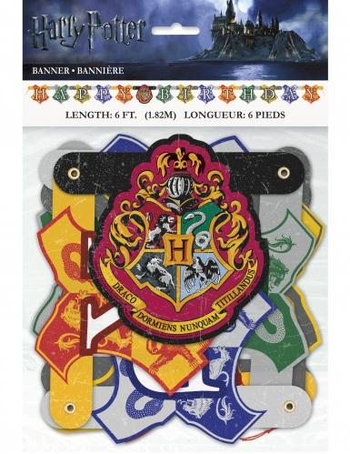Ghirlanda Happy Birthday Harry Potter™-1